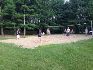 volleyball-game