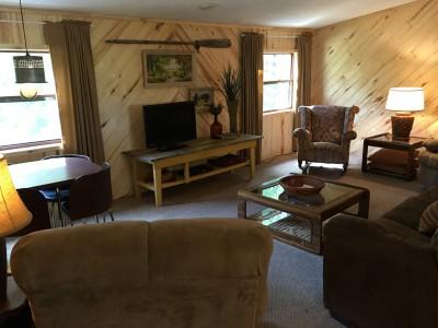 Cabin 7 Beautiful Lake View Park Rapids Mn